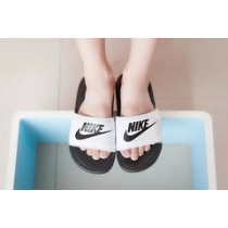 Nike slippers women shoes-009