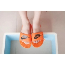 Nike slippers women shoes-010
