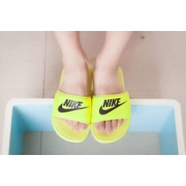 Nike slippers women shoes-012