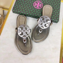Tory Burch Slipper Women Shoes 0018