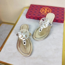 Tory Burch Slipper Women Shoes 0019