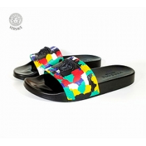 Versace Slipper Men Shoes-021