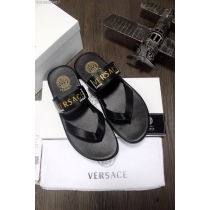 Versace Slipper Men Shoes-026