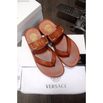 Versace Slipper Men Shoes-027