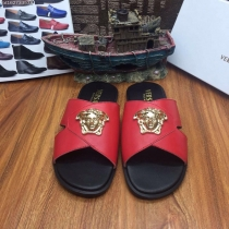 Versace Slipper Men Shoes-032