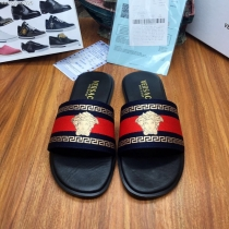 Versace Slipper Men Shoes-033