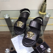 Versace Slipper Men Shoes-036