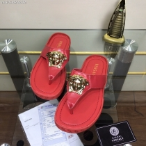 Versace Slipper Men Shoes-040