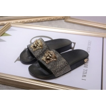 Versace Slipper Women Shoes-001