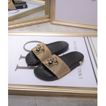 Versace Slipper Women Shoes-002