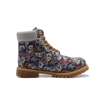 Timberland Women Shoes AAA 0014