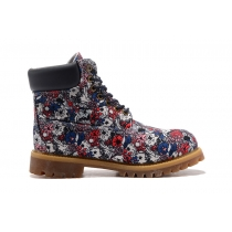 Timberland Women Shoes AAA 0015