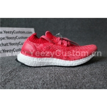 Authentic Adidas Ultra Boost Solar Red
