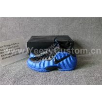 "Authentic Nike Air Foamposite Pro ""Hyper Cobalt"""