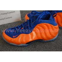 "Nike Air Foamposite One ""NY Knicks"""