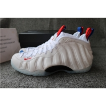 Authentic Nike Foamposite One  USA