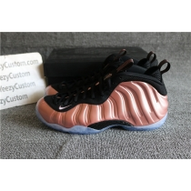 Authentic Nike Foamposite One Elemental Rose