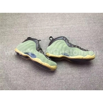 Authentic Nike Air Foamposite One Oliver