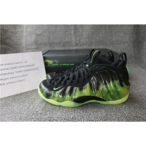 Authentic Nike Air Foamposite One ParaNormal