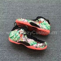 Authentic Air Foamposite One  TianJin
