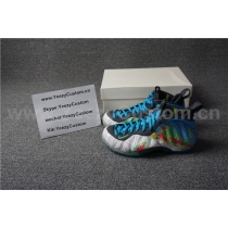 "Nike Air Foamposite One ""Weatherman"""