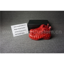 Nike Air Foamposite One All Red