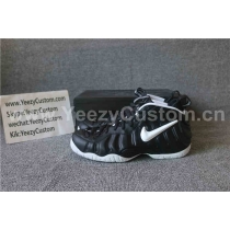 "Authentic Nike Air Foamposite Pro ""Dr. Doom"""