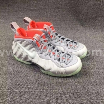 Authentic Nike Air Foamposite One Pro Pure Platinum