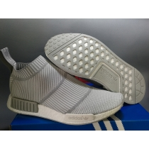 Authentic Adidas NMD City Sock Grey