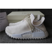 Authentic Adidas NMD Triple White