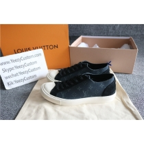 Authentic LV X Fragment Low Top