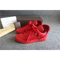 Louis Vuitton x Kanye West 'Red Don'