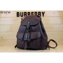 Burberry Backpack  002