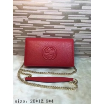 Gucci Super High End Handbag 00208