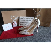 Super High End Christian Louboutin Women High Heel-0061