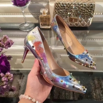 Super High End Christian Louboutin Women High Heel-0055