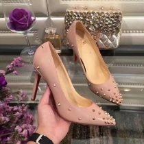 Super High End Christian Louboutin Women High Heel-0058