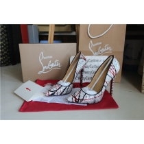Super High End Christian Louboutin Women High Heel-0060