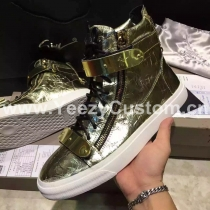 Super High End Giuseppe Zanotti(with receipt)-0087
