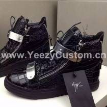 Super High End Giuseppe Zanotti(with receipt)-0088