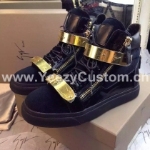 Super High End Giuseppe Zanotti(with receipt)-0089