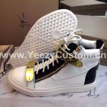 Super High End Giuseppe Zanotti(with receipt)-0093