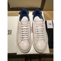 Super High End Givenchy Low Top Men Shoes-0002
