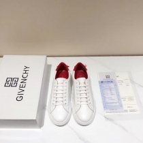 Super High End Givenchy Low Top Men Shoes-0011