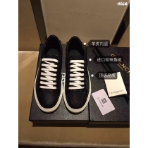 Super High End Givenchy Low Top Men Shoes-0016