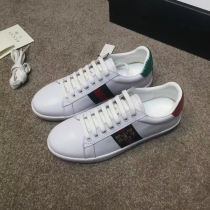 Super High End Gucci Men And Women Shoes-0031