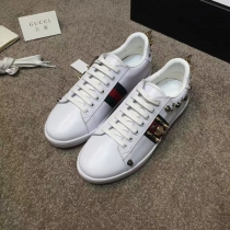 Super High End Gucci Men And Women Shoes-0040
