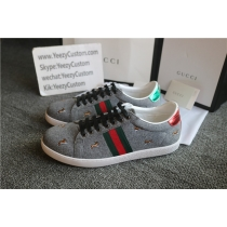 Super High End Gucci Men And Women Shoes-0049