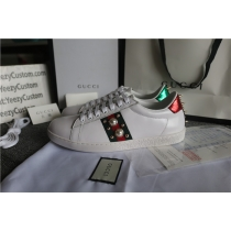 Super High End Gucci Men And Women Shoes-0051