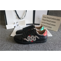 Super High End Gucci Men And Women Shoes-0052
